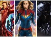 Top 10 bom tấn đang được chờ đón nhất Phase 5 của vũ trụ điện ảnh Marvel
