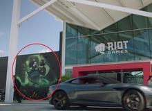 LMHT: Riot lại 'chơi ngông', mượn cả phim của The Rock để hé lộ tướng Xạ thủ 'phi truyền thống' sắp ra mắt?