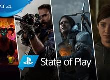 """6 sự kiện không thể bỏ qua tại """"E3 của riêng Sony"""""""