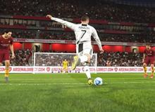 Đánh giá PES 2020: Đỉnh cao game bóng đá