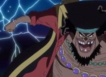 One Piece: Sau khi đọc tin tức trên báo, Râu Đen quyết định ra khơi vì muốn giành lấy thứ gì?