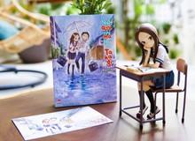 """""""Nhất quỷ nhì ma, thứ ba Takagi"""" - siêu phẩm manga học đường đáng yêu sắp đổ bộ vào cuối tháng 9 này"""