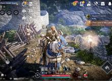 Game di động đẹp hơn cả PC Black Desert Mobile hé lộ ngày ra mắt bản tiếng Anh