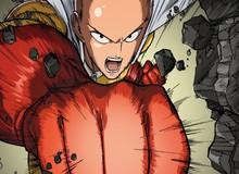 Những bài học rút ra được từ bộ truyện tranh One Punch Man? (P.1)