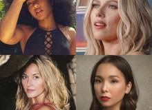 Hé lộ 4 mỹ nhân cực nóng bỏng trong dàn cast bộ phim riêng của Black Widow