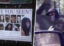 """""""Núi sát nhân"""" Humboldt và câu chuyện phía sau bộ phim tài liệu nổi tiếng nhất của Netflix"""