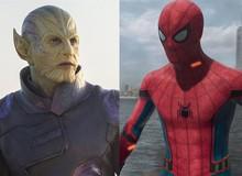 Tương lai của Nick Fury sẽ trôi về đâu khi Spider Man không còn ở MCU nữa?