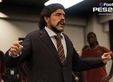 """PES 2020 hé lộ phần chơi """"quản lý bóng đá"""" đỉnh nhất từ trước đến nay"""
