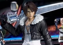 Huyền thoại game Final Fantasy VIII Remastered chính thức xuất hiện trên Steam