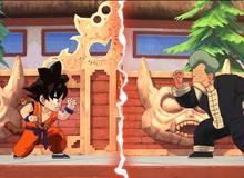 """Dragon Ball: Strongest Warrior - Game mobile MMORPG đề tài """"7 viên ngọc Rồng"""" bước vào Close Beta"""