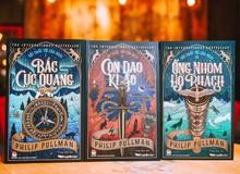 Bộ tiểu thuyết kỳ ảo kinh điển Vật Chất Tối Của Ngài chính thức phát hành tại Việt Nam