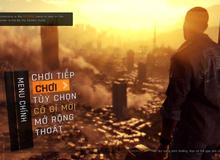 Xuất hiện bản Việt ngữ hoàn chỉnh của Dying Light, game thủ có thể tải và chơi ngay bây giờ