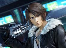 Đánh giá bản Remastered của Final Fantasy VIII: Xứng danh huyền thoại!