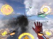 Lộ diện gameplay hấp dẫn của bom tấn siêu anh hùng Marvel's Iron Man