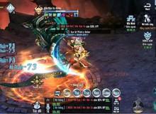 Tổng hợp các game mobile hấp dẫn mới đổ bộ thị trường VN trong 2 tuần cuối tháng 9