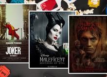 Joker 2019 và loạt phim chiếu rạp hấp dẫn trong tháng 10 mà bạn không nên bỏ lỡ