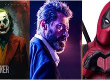 Joker 2019 cùng 10 bộ phim siêu anh hùng nổi tiếng bị gắn mác R+ vì quá bạo lực và máu me