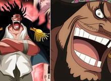 One Piece: Râu Đen chính là con trai của Rocks D. Xebec và đang kế thừa âm mưu muốn làm bá chủ thế giới?