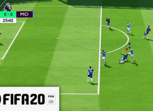FIFA 20 thất bại thảm hại, nhận điểm đánh giá thấp nhất lịch sử