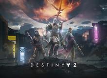 Những điều cần biết về Destiny 2 - Bom tấn AAA đang được miễn phí 100% ngay trên Steam