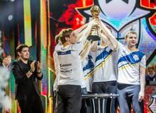 LMHT:G2 Esports – Niềm hi vọng lớn nhất của phương Tây cho chiếc cup vô địch CKTG 2019