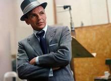 Danh ca Sinatra và mối quan hệ đầy tai tiếng với giới mafia