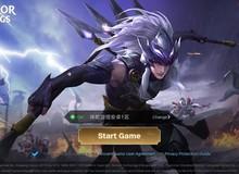 """Tencent đã """"Anh ngữ"""" tên của 95 tướng Vinh Giả Vinh Diệu, sẵn sàng """"bội thu"""" thị trường QT"""
