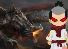 """One Piece: Không phải Zoro, Momonosuke sẽ là người """"xử trảm"""" Rắn 8 đầu Orochi?"""