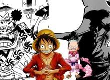 One Piece: Màn vu oan giá họa đỉnh cao, Orochi biến Kozuki Oden thành tội nhân của vương Quốc Wano?