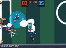 Guts 'N Goals - Game đá bóng quật nhau siêu hài hước
