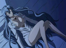 7 ác nữ đáng sợ nhưng cũng xinh đẹp nhất thế giới anime, biết là nguy hiểm nhưng ai cũng phải đâm đầu vào