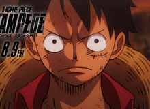"""Hé lộ ngày khởi chiếu """"One Piece Stampede"""" tại các quốc gia trên thế giới, Việt Nam vẫn """"vắng bóng"""" không thấy đâu"""