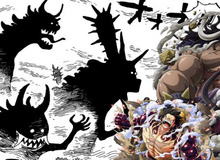 One Piece: Khám phá bí mật xung quanh nhóm Numbers dưới trướng Kaido
