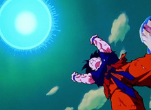 Đấm nghiêm túc của Saitama và 10 kỹ thuật tấn công nguy hiểm nhất trong thế giới Anime (Phần 1)