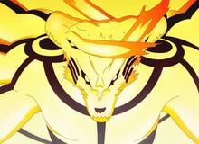Naruto và 7 nhân vật sử dụng thuật Hiền nhân được xếp hạng theo cấp độ sức mạnh