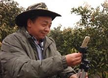 Đỉnh hơn bà Tân Vlog, lão nông Trung Quốc livestream một lần bán hết 1000 tấn cam