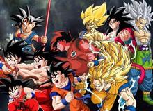 Saiyan và 10 chủng tộc ngoài hành tinh mạnh mẽ và đáng sợ nhất trong thế giới Anime (Phần 2)