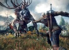 The Witcher 3 và 5 tựa game bom tấn đang giảm giá kịch sàn trên Steam