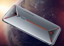 Smartphone gaming tuyệt vời Nubia Red Magic 3S ra mắt với cấu hình siêu khủng, pin siêu trâu giá lại mềm chỉ dưới 10 triệu đồng