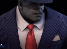 Marvel's Avengers lộ diện nhân vật đầu tiên: Hulk xám