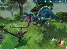 Dino Tamers: Jurassic Riding - Game MMO cho phép game thủ thuần hóa khủng long đã mở đăng ký