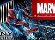 """Nỗi đau này ai thấu khi Sony nói """"cánh cửa bước vào MCU của Spider-Man đã đóng lại"""" rồi"""