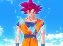 Dragon Ball: 10 sự thật về trạng thái Super Saiyan God - Thần của người Saiyan (Phần 1)