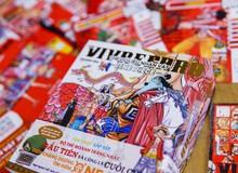 Trên tay One Piece Vivre Card - Ấn phẩm gây sốt nhất tháng 9 dành cho fan Đảo Hải Tặc!
