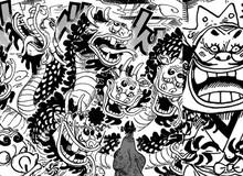 One Piece: Phoenix và 10 trái ác quỷ hệ Zoan mạnh nhất trong chiến đấu đã xuất hiện (Phần 1)
