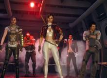 Game bắn súng đa nền bắt mắt Rogue Company sắp mở cửa: Một tuyệt phẩm mới không chơi thật là phí
