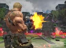 Bừng tỉnh sau hàng chục năm ngủ quên, game mới về huyền thoại Contra chính thức có mặt trên Steam
