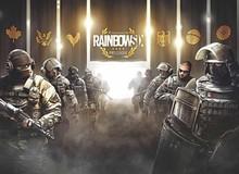 Rainbow Six thiết lập kỷ lục 50 triệu người chơi