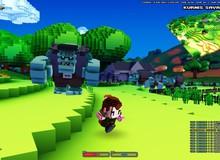 Sau 6 năm biệt tăm, dị bản đình đám của Minecraft – Cube World bất ngờ tái xuất trên Steam