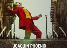 """""""Gã hề điên loạn"""" Joker chính thức là chủ nhân của giải thưởng Sư Tử Vàng cao quý tại Venice"""